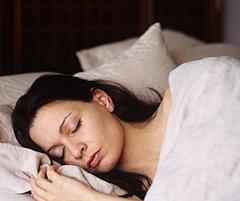 Healthy Habit: Get Your Sleep