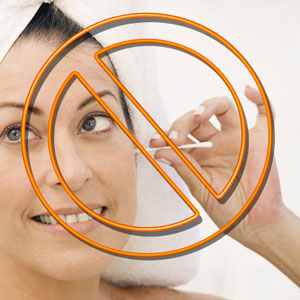 Do You Still Use Q-tips to Clean Your Ears?