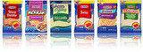 Kraft Shredded Cheese Breakdown