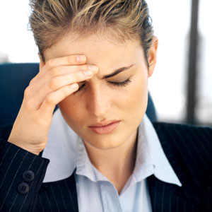 Migraines Decrease Breast Cancer Risk