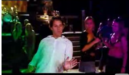 Paul Rudd Dance Scene in I Could Never Be Your Woman