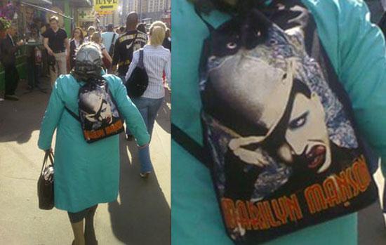 Nobody Doesn't Like Marilyn Manson