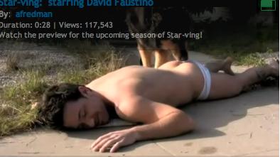 "Ever Wonder What Happened to David ""Bud Bundy"" Faustino?"