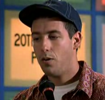 "Billy Madison: ""Everyone Is Now Dumber"" Rant"