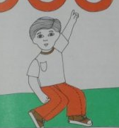 Demonic Children's Book