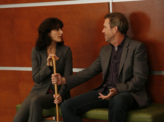 "House Recap: Episode 14, ""The Greater Good"""