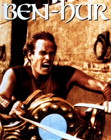 Who Should Play the New, Younger Ben-Hur?