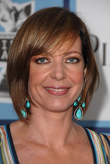 "Sam Mendes' ""Relationship Comedy"" Gets A Title — And Allison Janney!"