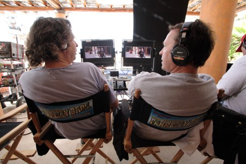 Should the Farrelly Brothers Make More Movies?