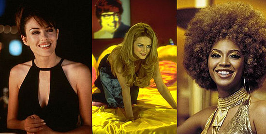 Which Austin Powers Girl Is Your Favorite?