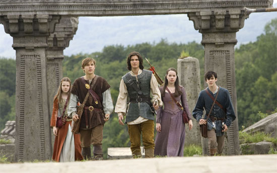 The Chronicles of Narnia: Prince Caspian Review