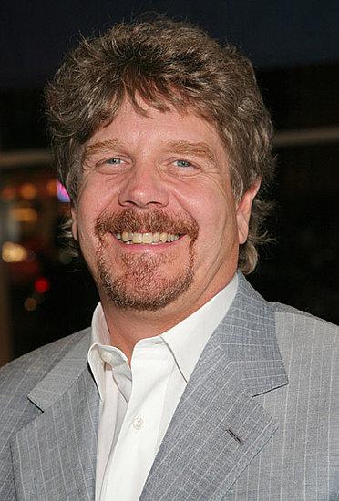 John Wells and NBC Swap Doctors for Cops