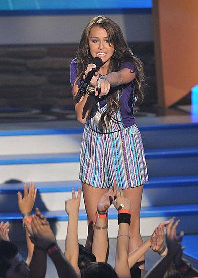 2008 Teen Choice Awards Winners