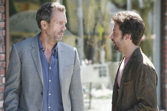 "House Recap: Episode 2, ""Not Cancer"""