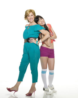 Watch, Pass, TiVo, or Rent: Kath and Kim