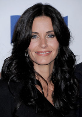Courteney Cox to Star in Bill Lawrence Comedy Pilot Cougar Town