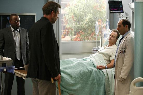 "House Recap: Season Five, Episode Six, ""Joy"""