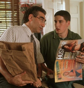 A Fourth American Pie May Be Coming to Theaters