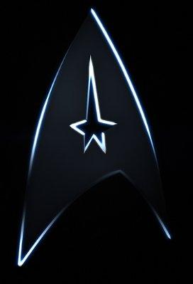 Trailer for JJ Abrams' Star Trek
