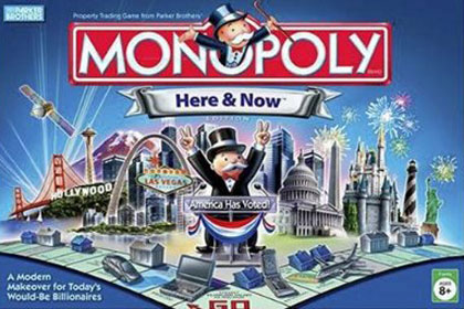 Who Could Play Mr. Monopoly?