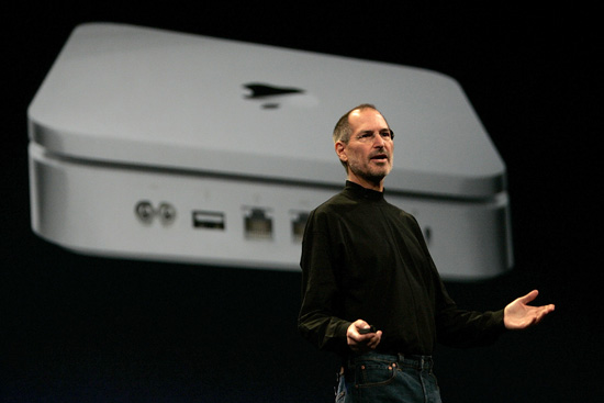 What Will Apple Unveil at Macworld Today?