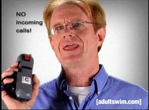 Ed Begley Jr. Stars in Cinco Phone Satire