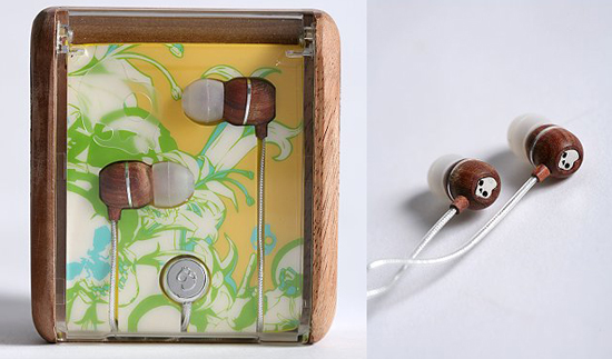 Skullcandy Wooden Earbuds: Love or Leave?