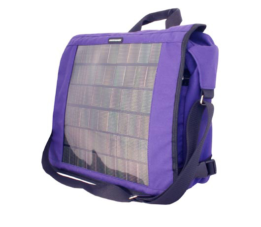 Solar Bags: Still Expensive But Now in Pretty Colors