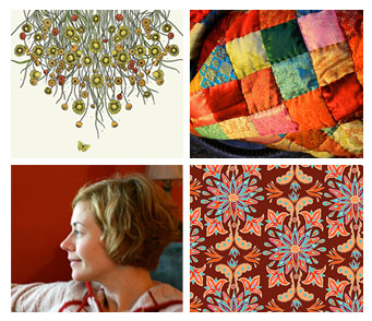 Spoonflower is a Website That Prints Your Custom Designs on Fabric