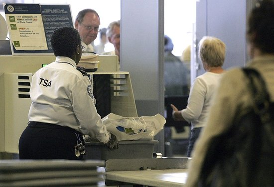 """Is Airport Security Getting the """"Go Ahead"""" to Search Devices For Illegal Content?"""