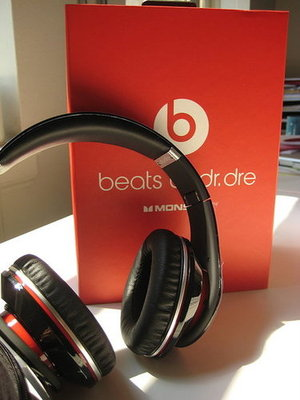 Dr. Dre Creates Some High Quality Headphones