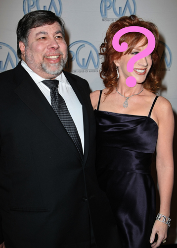 Apples and Wedding Bells: Steve Wozniak Gets Married!