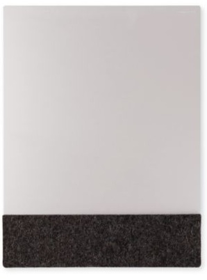 Modern Cool: DWR's Aluminum Mouse Pad