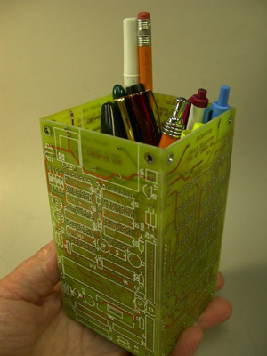 Circuit Board Recycling Reaches Its Greenest Heights