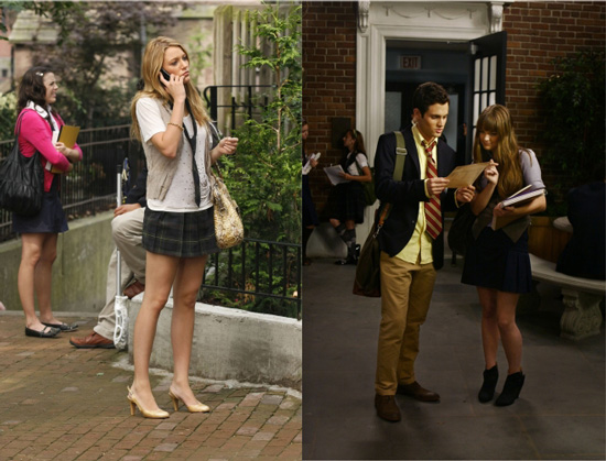 Gossip Girl's Boiling Over with Gossip and Geekery