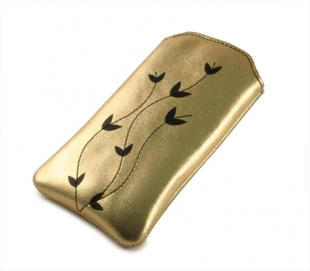 Go For the Gold With Proporta's Maya Case