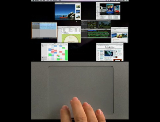Daily Tech: The 4-1-1 on Apple's New Glass Trackpad