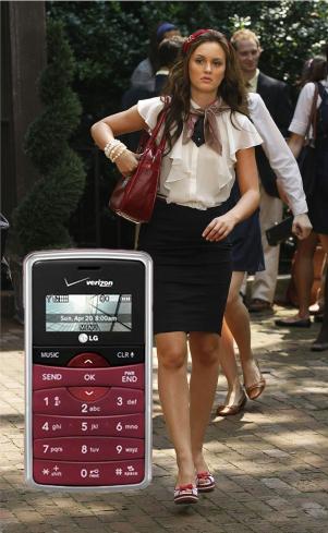 Blair: LG eNV2