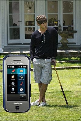 Nate: Samsung Glyde