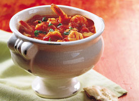 Sunday Slow Cooker: Cioppino