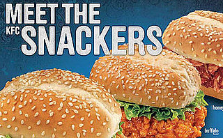 KFC Asks Customers to Spot the Subliminal Message in Their New Ads