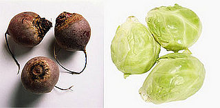Would You Rather Eat Beets or Brussels Sprouts?