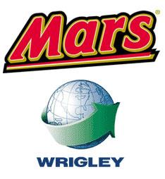 Mars Inc. to Buy Wrigley's for $23 Billion