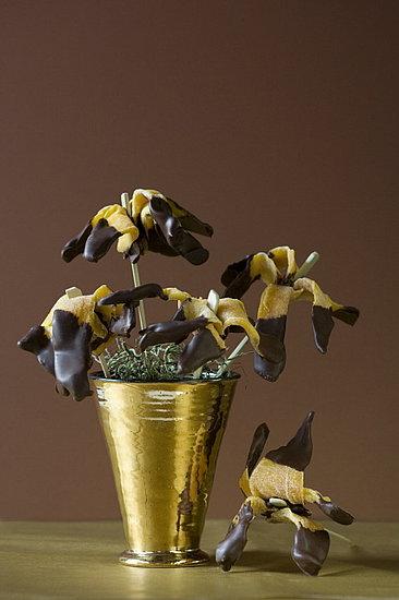 Mango Orchid Bouquet: Love It or Hate It?