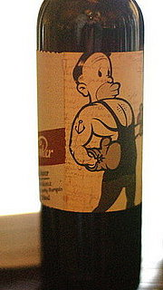 Happy Hour: Molly Dooker The Boxer Shiraz 2006