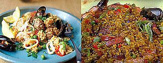 Paella Two Ways — Beginner and Expert