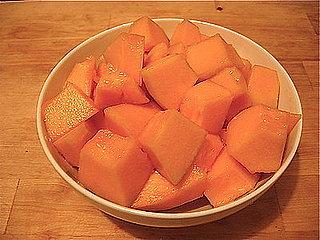 How to Prepare Cantaloupe
