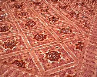 A Marble Floor Made of . . . Salami?