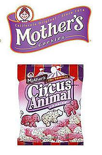 Mother's Cookies Closes Its Doors