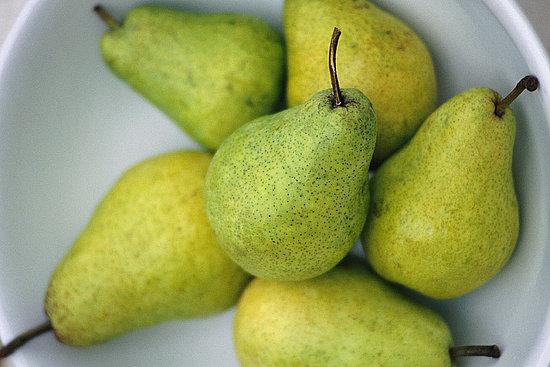 Get to Know Pear Varieties